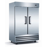 Adcraft Grista Refrigerator, 2-Section