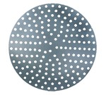 "American Metalcraft Pizza Disk, 10"", perforated"