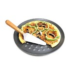 American Metalcraft Pizza/Pie Server, 5""