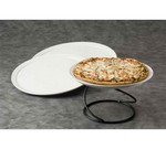 "American Metalcraft Pizza Tray, 12"" dia., ceramic"
