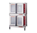 Blodgett Convection Oven, Electric, Double-Deck