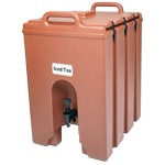 Cambro Beverage Carrier, insulated plastic, 11-3/4 gal.