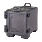 Cambro Food Pan Carrier, Navy Blue