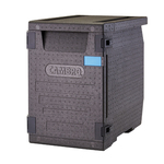Cambro GoBox® Insulated Food Pan Carrier, Front Load, 90.9 qt.