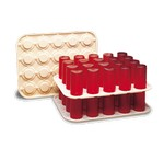 Cambro Glass Rack, holds 20 glasses
