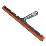 "Carlisle 14"" Double Blade Window Squeegee"