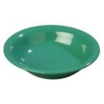 Carlisle Chef Salad/Pasta Bowl, 12oz., Meadow Green
