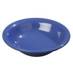 Carlisle Chef Salad/Pasta Bowl, 16oz., Ocean Blue