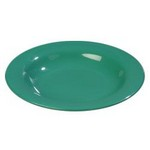 Carlisle Chef Salad/Pasta Bowl, 13oz., Meadow Green