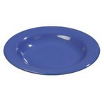 Carlisle Chef Salad/Pasta Bowl, 13oz., Ocean Blue