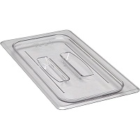Cambro 1/3 Size Cover w/ Handle