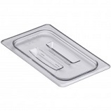 Cambro 1/4 Size Cover w/ Handle