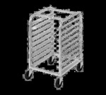 Channel Mfg Bun Pan Rack, 1/2-Size