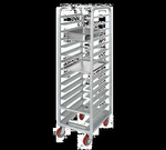 Channel Mfg. Bun Pan Rack, 12-Pan, Aluminum