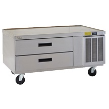 Delfield Refrigerated Equipment Stand, 52''