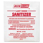 Diversey Beer Clean® Last Rinse Sanitizer (100 packets)