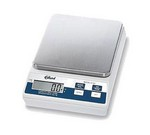 Edlund 160 oz. x 1 oz. Digital Portion Scale