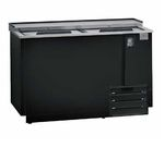 Kelvinator Back Bar Cooler, 2-Section