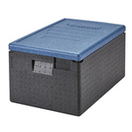 Cambro GoBox® Insulated Food Pan Carrier, Top Load, 48.6 qt.