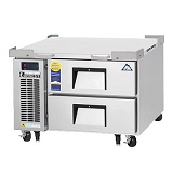 "Everest Refrigerated Chef Base, 36-3/8"" Wide"