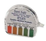 "FMP Quaternary Ammonia Compounds ""QUAT"" Test Kit"