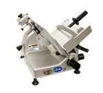 Globe Food Slicer, Manual, Medium Duty