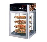 Hatco Holding and Display Cabinet, 1-door, 3 tier