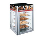 Hatco Holding and Display Cabinet, 2-door