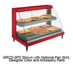 Hatco Designer Heated Display Case 1460 WATTS