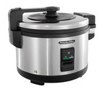 Hamilton Beach Rice Cooker, 60 Cup Capacity