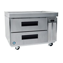 Hoshizaki Refrigerated Equipment Stand, 1-Section, 36""