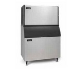 Ice-O-Matic Ice Maker, Full Cube, 1469lb/24hrs