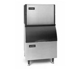 Ice-O-Matic Ice Maker, Full Cube, 336lb/24hrs
