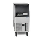 Ice-O-Matic Ice Maker w/ Bin, Gourmet Cube, 84lb/24hrs