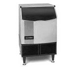 Ice-O-Matic, Ice Maker , Cube Style, Self Contained