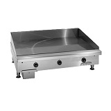 Imperial Griddle, Electric, Countertop, 24""