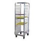 "Kelmax Pan Rack, mobile, standard duty, 65""H"