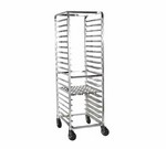 "Kelmax Pan Rack, mobile, standard duty, 70""H"