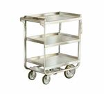 "Lakeside Utility Cart, 24"" x 15-1/2"", 3-Shelf"