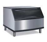 Manitowoc Ice Bin, 150 lb., Stainless Ext.