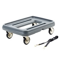 Mightylite™ Food Carrier Dolly w/ Strap