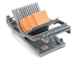 Nemco Cheese Slicer, cubes, sticks, and blocks