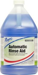 Automatic Rinse Aid (1 Gal.)