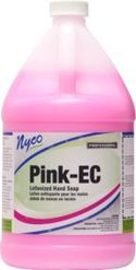 Nyco Pink-EC Hand Soap (1 Gal.)