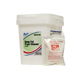 Nyco Deep Fat Fryer Cleaner (18 Packs)