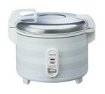 Panasonic Rice Cooker, 20 Cup Capacity