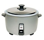 Panasonic Rice Cooker, 23 cup capacity