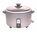 Panasonic Rice Cooker, 40 Cup Capacity