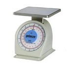 Rubbermaid 20 lbs. x 1 oz. Portion Scale