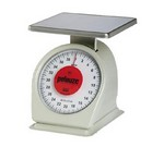 Rubbermaid 40 lbs. x 2 oz. Portion Scale